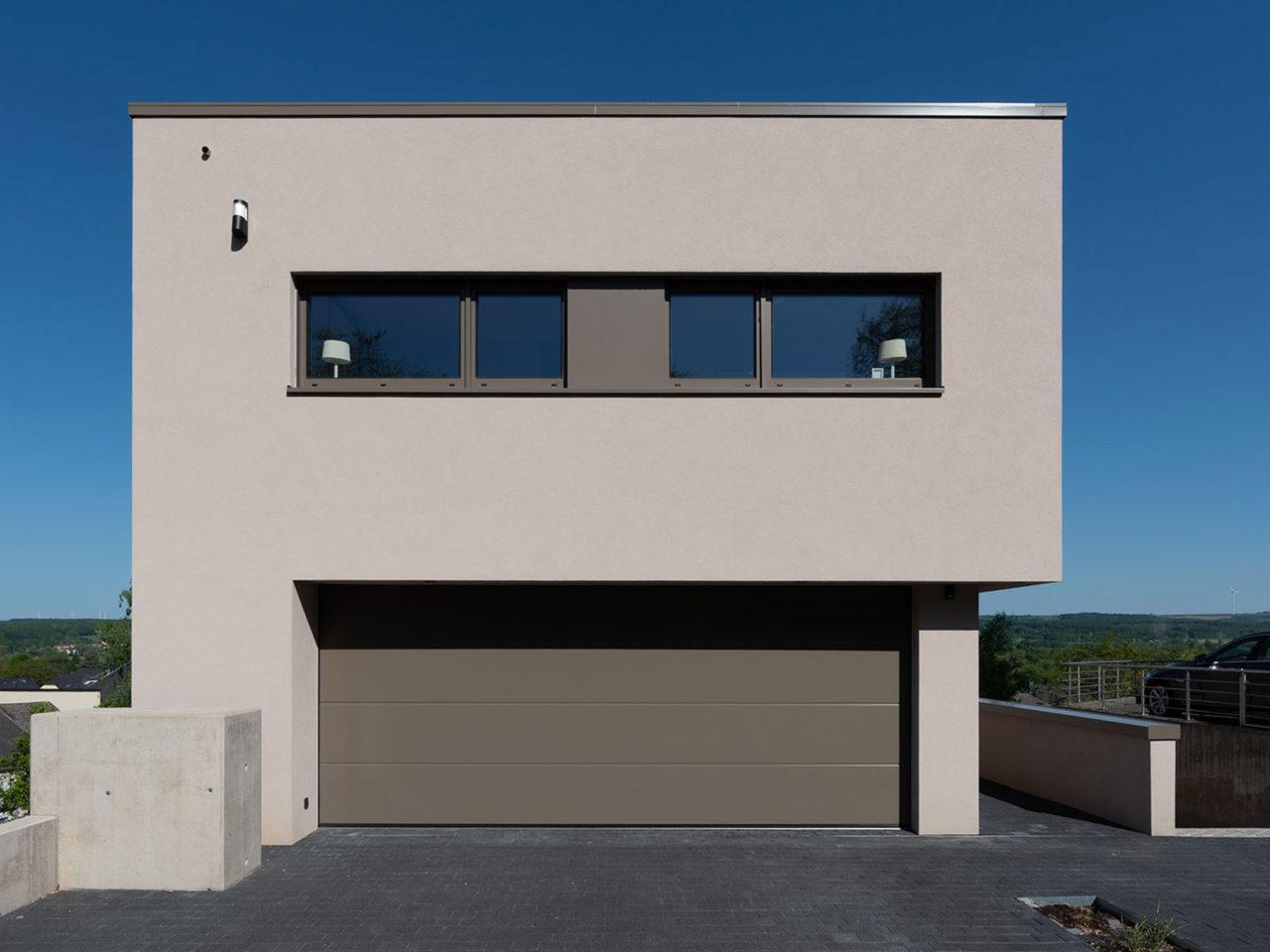 Maison à Bech-Kleinmacher (Schengen) - Atelier 2